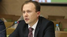 Андрей Гаев. Фото из аз архива