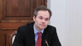 Кай Мюккянен. Фото из архива