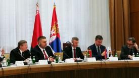 Во время выступления Владимира Колтовича