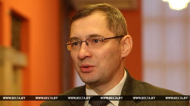 Валерий Бороденя. Фото из архива