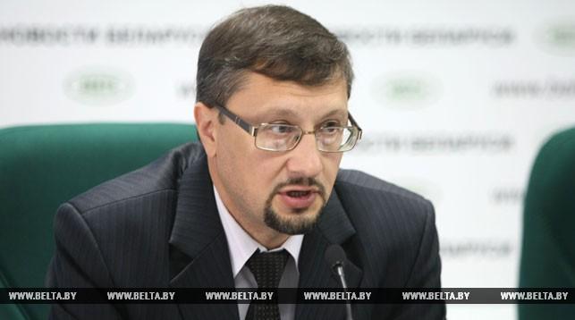 Валерий Стельмашок