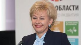 Ирина Костевич на международной конференции