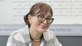 Валерия Клицунова. Фото из архива