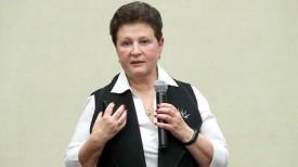 Ольга Алейникова. Фото из архива