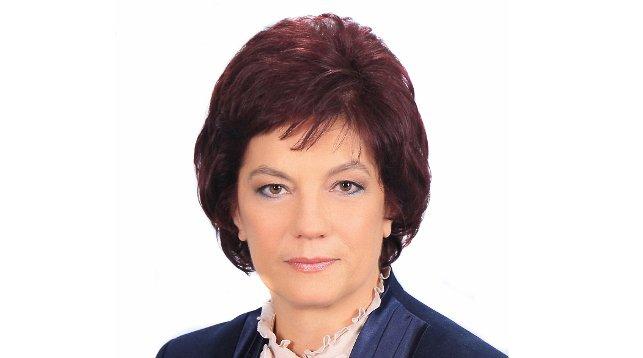 Оксана Нехайчик