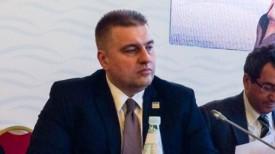 Олег Кравченко. Фото МИД РБ