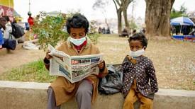 На Мадагаскаре вспыхнула чума. Фото CBC
