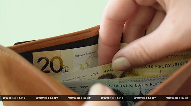 Зарплаты некоторых бюджетников вырастут с 1 декабря