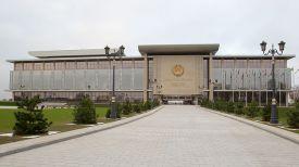 Дворец Независимости. Фото из архива