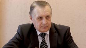 Валентин Сукало. Фото из архива