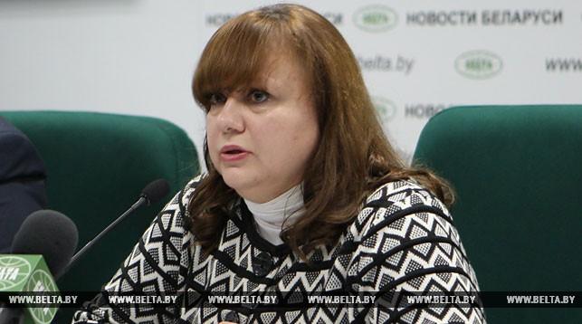 Татьяна Юшкевич