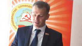 Алексей Сокол. Фото КПБ