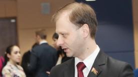 Владислав Щепов. Фото из архива