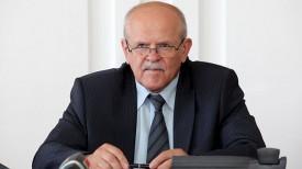 Леонид Анфимов. Фото из архива