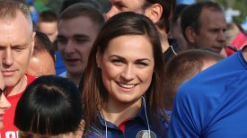 Наталья Эйсмонт