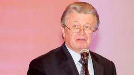 Александр Радьков. Фото из архива