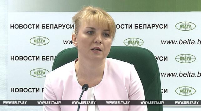 Юлия Сычева