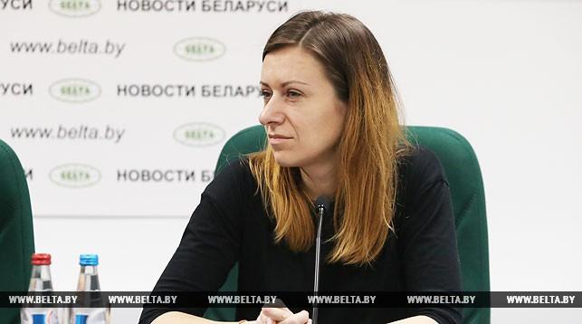 Анастасия Шаткевич