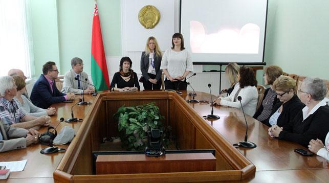 Фото с сайта Министерства спорта и туризма