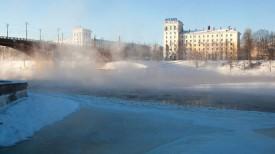 Витебск. Западная Двина