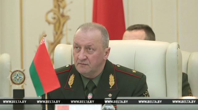 Олег Белоконев. Фото из архива