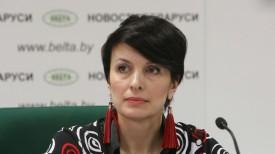 Виолетта Брезовская. Фото из архива