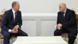 Иван Носкевич и Алексей Кубрин. Фото Следственного комитета