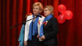 Выступает Марианна Щеткина