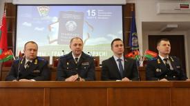 Алексей Волков, Иван Носкевич, Андрей Беляков и Сергей Аземша