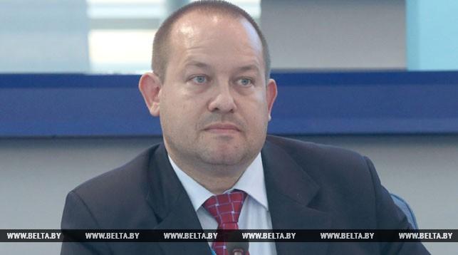 Боян Бркич. Фото из архива