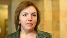 Ольга Политико. Фото из архива