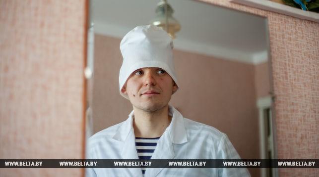 Олег Давыденок