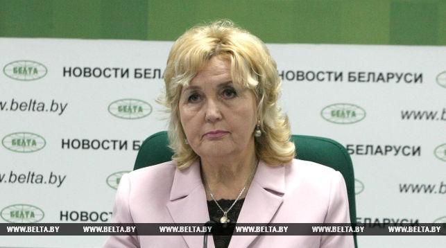 Валентина Лемеш