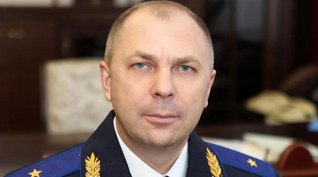Иван Носкевич. Фото из архива