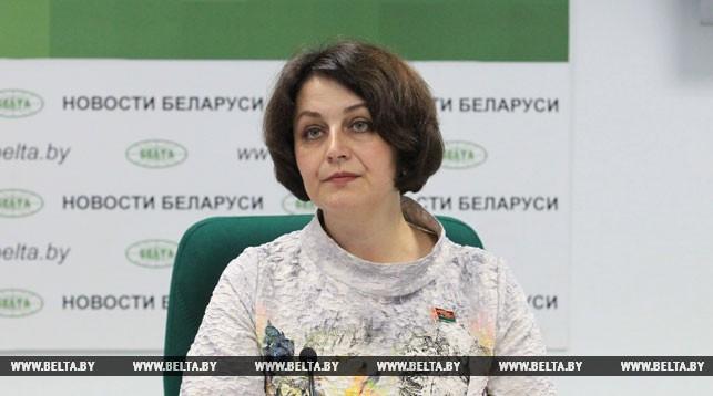 Татьяна Старинская