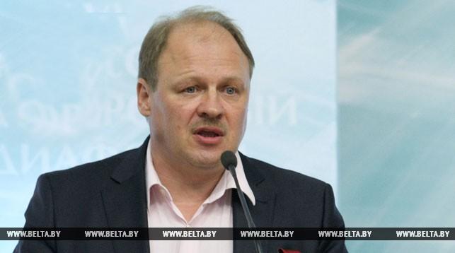 Александр Гурнов. Фото из архива