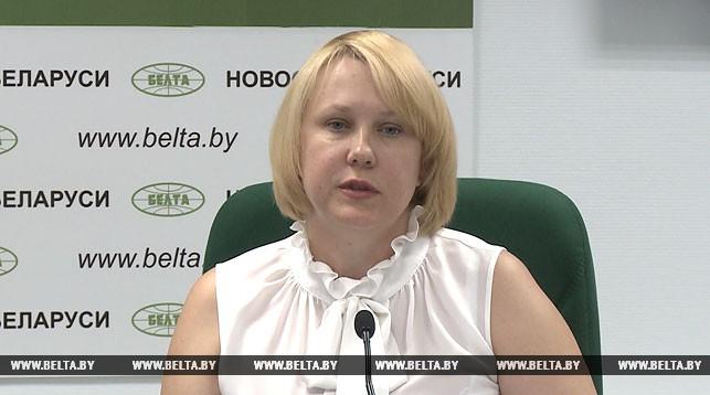 Татьяна Короткевич