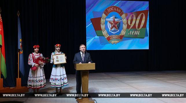 Выступает Андрей Кобяков