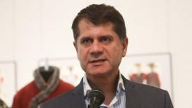 Олег Рыжков. Фото из архива
