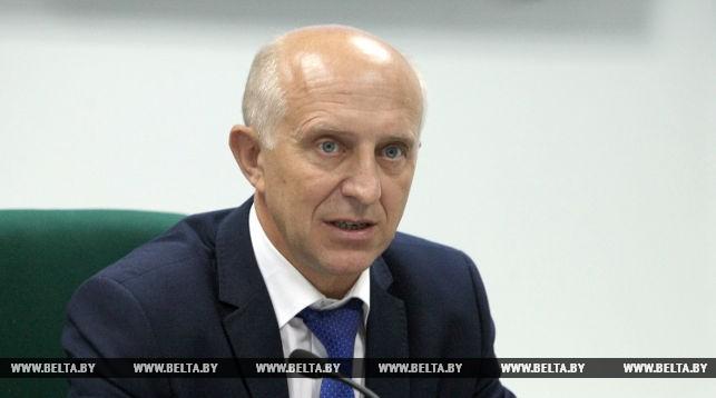 Игорь Гончарик
