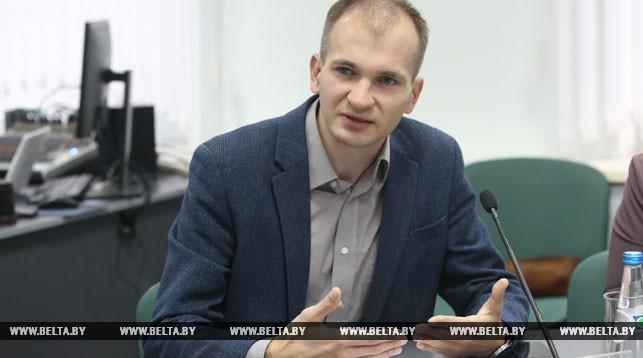 Денис Корбусев