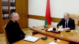 Сергей Караченко и Владимир Кравцов
