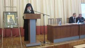 Фото Могилевского епархиального управления