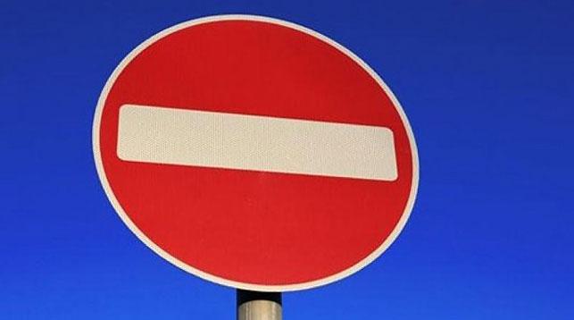 Движение транспорта на центральной улице Пинска будет частично перекрыто до конца года