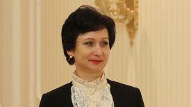 Ирина Китурко. Фото из архива