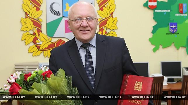 Валерий Сидорчик