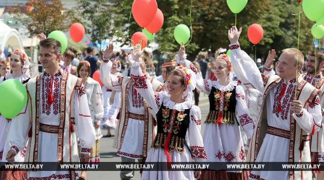 Не чекайте від нас капостей, ми не можемо бути ворогами України, - Лукашенко - Цензор.НЕТ 984