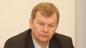 Владимир Доманевский. Фото из архива