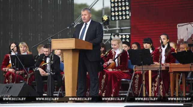 Олег Чикида