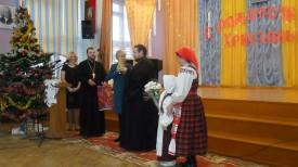 Фото из архива Гомельской епархии